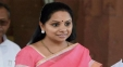 Kavitha plays opposition role in Telangana council!