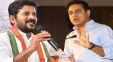 Revanth-KTR tweet war heats up Telangana politics!