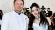 Musk, Grimes break up after three years together
