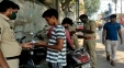 Hyderabad police checking mobile phones sparks row