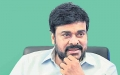 Chiranjeevi@64 Wants To Set An Example!