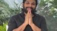 Allu Arjun Announces Shocking Amount