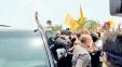 Eenadu Vs Sakshi: CBN's Andhra Visit