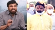 Chiranjeevi Defeated Balayya With A Tweet