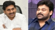 YS Jagan Asks Chiru To Come With Plan