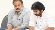 Pawan Kalyan Warns Brother Nagababu