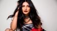 Shruti Haasan Calls Herself 'Waste Lady'