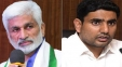 Lokesh Vs Vijay Sai: Crossing The Lines Of Decency