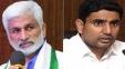 Lokesh Vs Vijay Sai: Crossing The Lines Of Decency