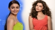 Rajamouli and Prabhas Get Jolts from Alia and Deepika