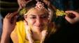 Pic: Kajal Aggarwal From Her Haldi Ceremony