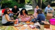 Pic Talk: Actress Picnics With Family In Manali