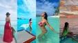 Secret Behind Celebrities In Maldives