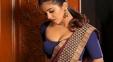 Pics: Young Actress Nails the Saree Look