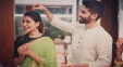 Pic Talk: Naga Chaitanya Blesses Wife Samantha