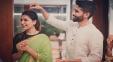 Pic Talk: Naga Chaitanya Blesses Wife Samantha
