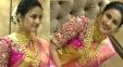 Niharika Turns Bride Even Before Wedding