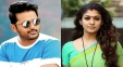 Nithiin's Negotiations With Nayanthara?