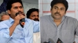 At Last, Pawan Praises 'Jagan Reddy'