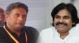 Pawan Kalyan is an Oosaravelli: Prakash Raj