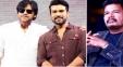 Shaking News: Ram Charan- Pawan Kalyan- Shankar Combo