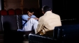 Pic: Tense Moments Between Pawan and Babu