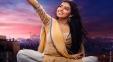 Pic Talk: Shivani Chilling Under The Moonlight