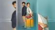 First Look: Pregnant Anasuya In Elevator