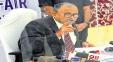 Is Nimmagadda Eligible To Get Vote In Duggirala?