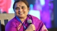 Ratna Prabha In Tirupathi: Chandrababu's 'Adrusya Hastham'?