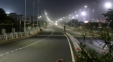 Andhra streets wear deserted look as two-week partial curfew begins