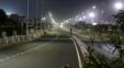 Andhra streets wear deserted look as two-week partial curfew begins