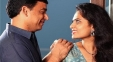 Dil Raju Celebrated Wedding Anniversary in the US