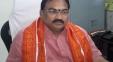 Ex-EO of Kanaka Durga temple back in plum post!