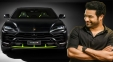 NTR bought brand new luxury car for Rs 5 cr?
