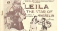 Nostalgia: The Costliest Silent Film Made In India