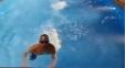 Mahesh's Son Amongst Telangana's Top Swimmers!