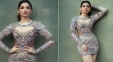 Pics: Spring Never Ended For Tamannaah