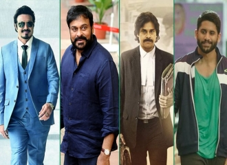 Tollywood Becomes Expensive After Lockdown