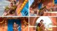 Pic Talk: Yamini Goes Desi, Looks Sensuous