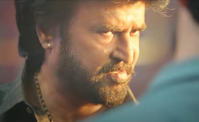 'Annaatthe' Teaser: Rajnikanth's Diwali Blast