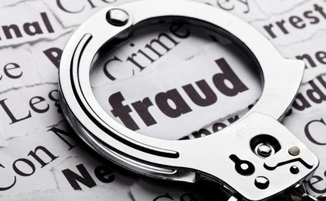Case Filed In Rs 321 Cr Andhra Pradesh 'Fibernet Scam'