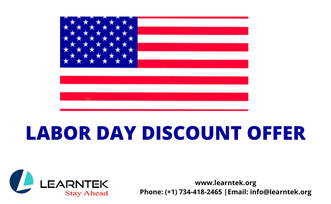Never Before Ever After Labor Day Discount Offer