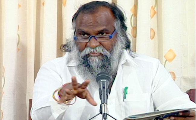 Jagga snubs Revanth, hints at defecting to TRS!