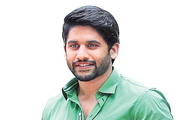 Buzz: Actor Naga Chaitanya Moves On
