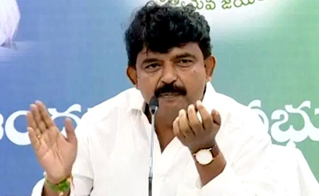 Who's behind Nani statement on MAA elections?