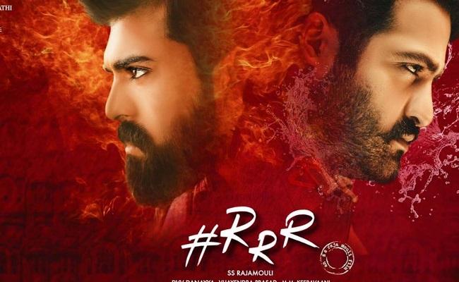 Official Report: RRR Release Postponed Again