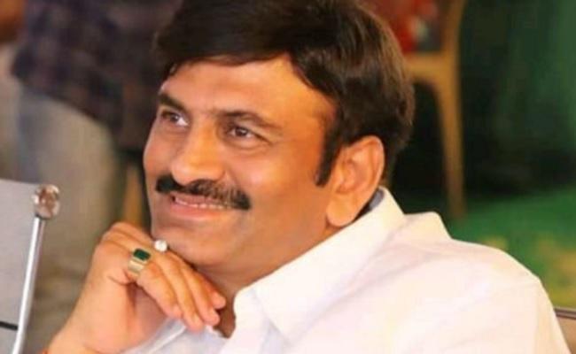 TDP to nominate Raghurama Raju to RS after 2024?