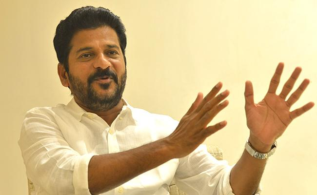 Revanth Learned This Lesson From Chandrababu