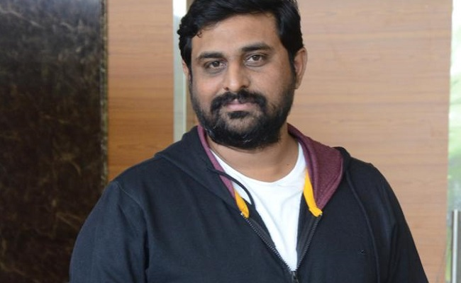 You'll Fall In Love With Sharwa's Character: Ajay